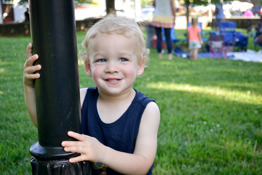 SNAPPED: Downtown Summer Concert Series May 25, 2018