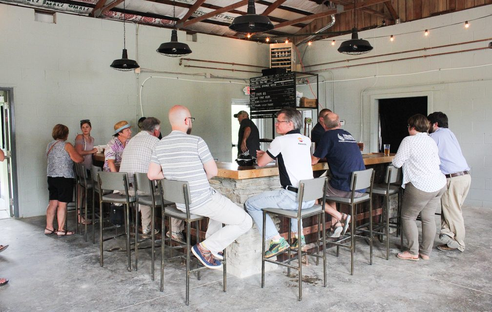 West Sixth Brewing grows to open Frankfort farm