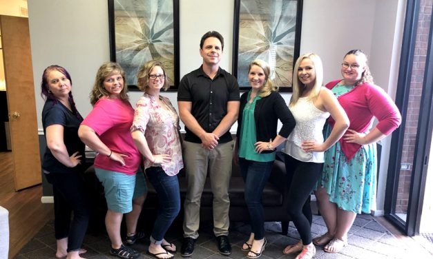 LiveWell Chiropractic offers family-friendly, open-door office