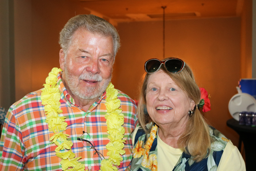 Snapped: 'A Night in Margaritaville' July 13, 2018