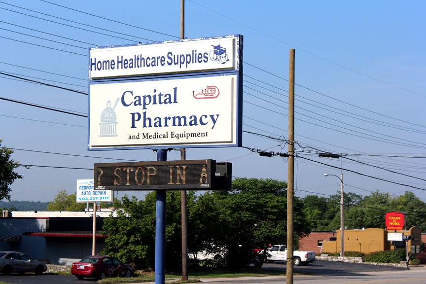 Capital Pharmacy and Medical Equipment has family friendly philosophy
