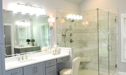 The requirements: A master bath success story