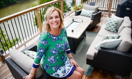 Frankfort newcomer Wendy Kobler embracing downtown