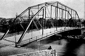 The Singing Bridge: Past, present, and my hope for the future