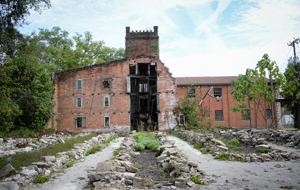 Distillery unlocks the doors to historic Millville Castle