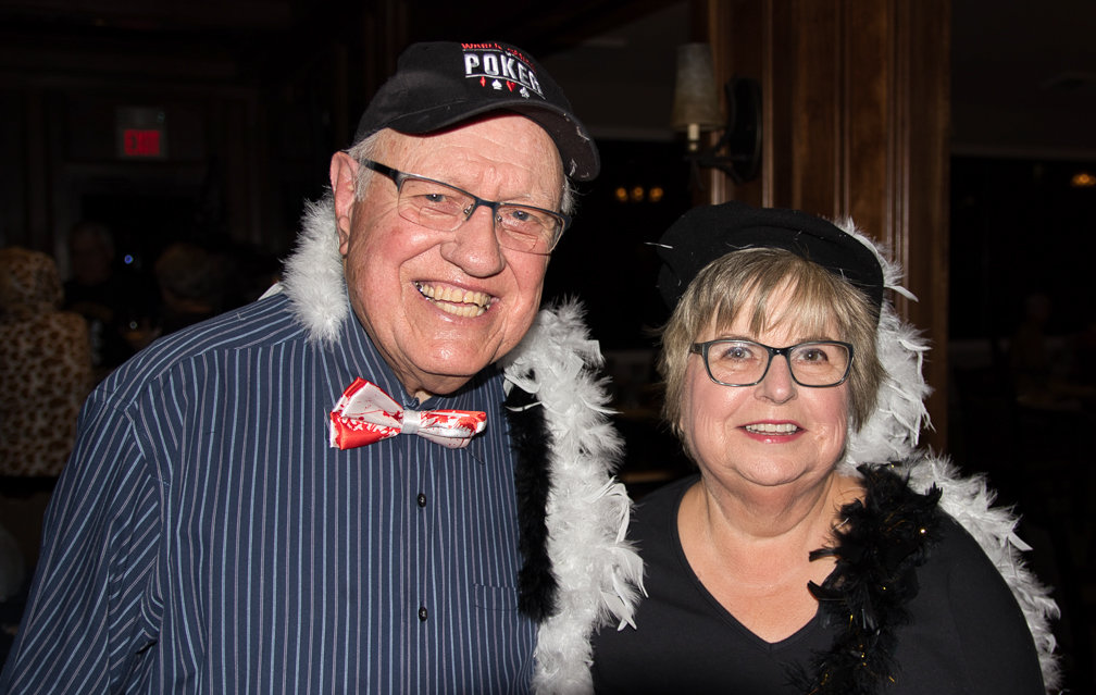 SNAPPED: Franklin County Country Club Halloween party, Oct. 20, 2018