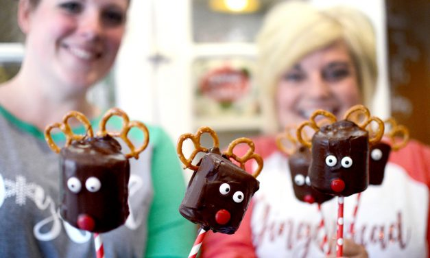 B's Bakery goes 'all out' for the holidays