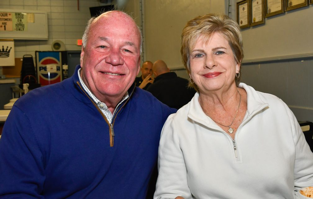 SNAPPED: OK for CASA Chili Luncheon – Nov. 2, 2018