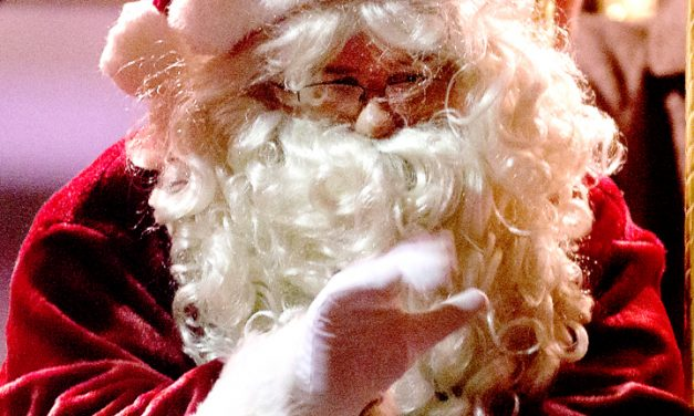 'More than a parade': Frankfort is gearing up for Christmas