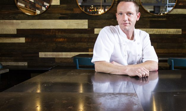 Carefully crafted restaurant drawing thousands in heart of bourbon country