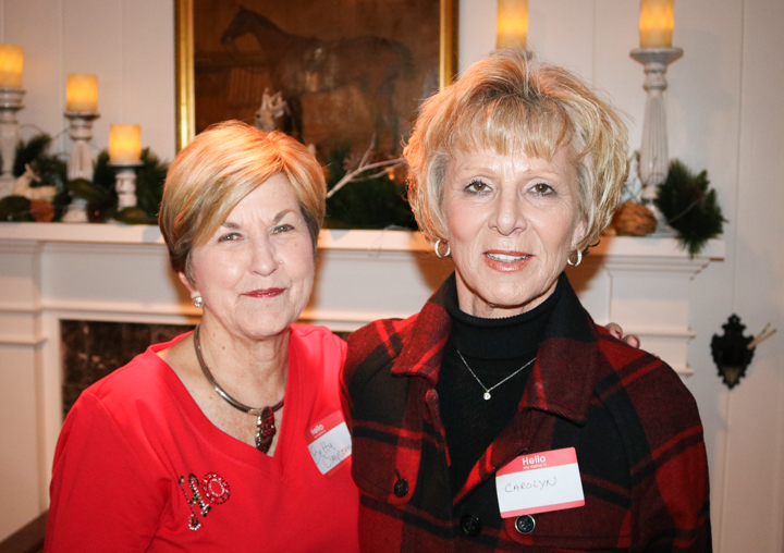 SNAPPED: Country Lane Homeowner's Association Holiday Party Dec. 8, 2018