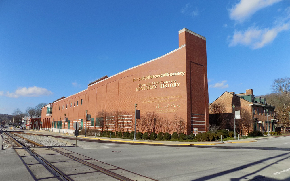 Kentucky History Center and Museums is making lifelong impacts