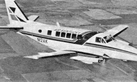 Air Kentucky — Frankfort's Commuter Airline