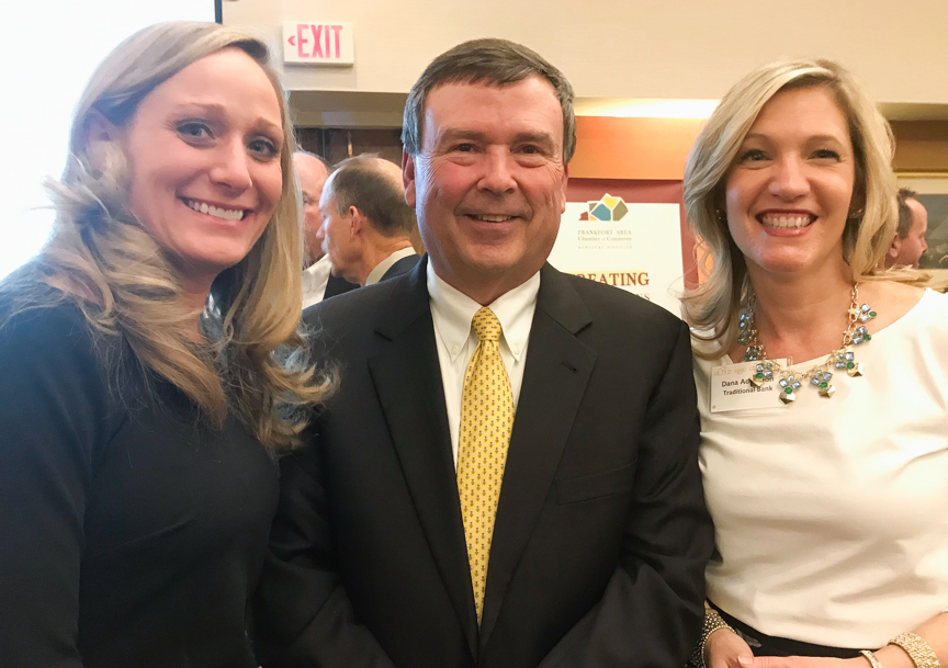 SNAPPED: Frankfort Area Chamber's annual dinner Feb. 8