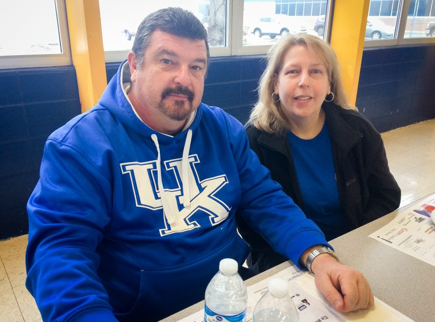 SNAPPED: Kiwanis Club Pancake Breakfast Feb. 2, 2019