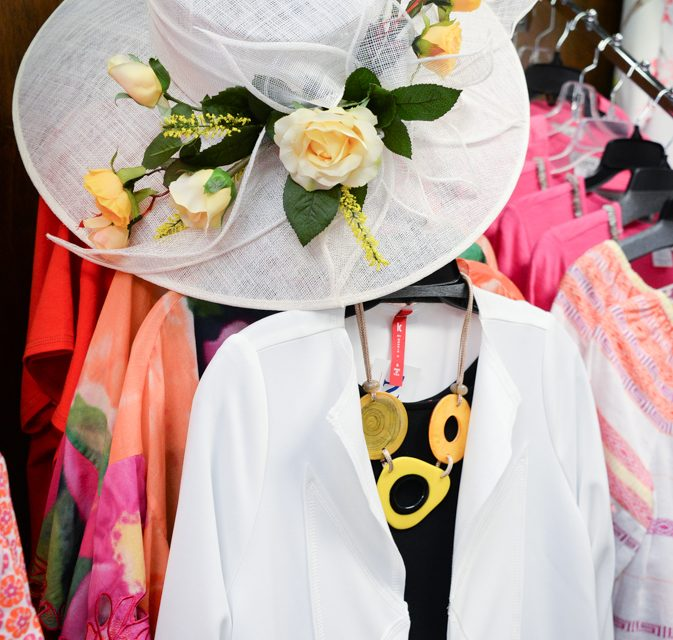 Dressing for Derby: Nitro of Frankfort helping women look their best for race day