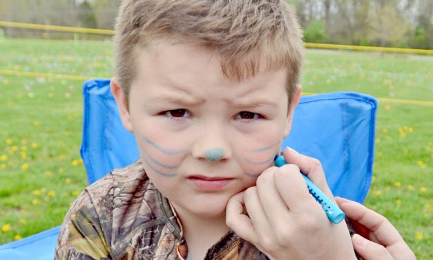 Snapped: Easter Eggstravaganza, April 13, 2019