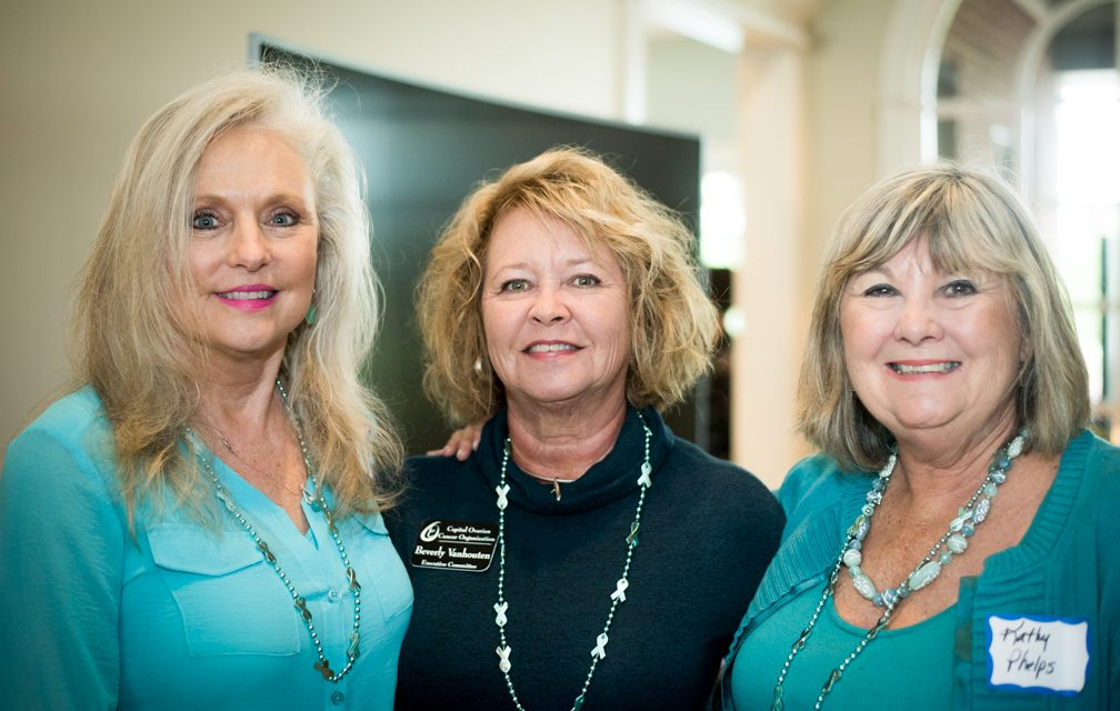 Snapped: C.O.C.O. (Capital Ovarian Cancer Organization) Celebration of Life event May 13, 2019