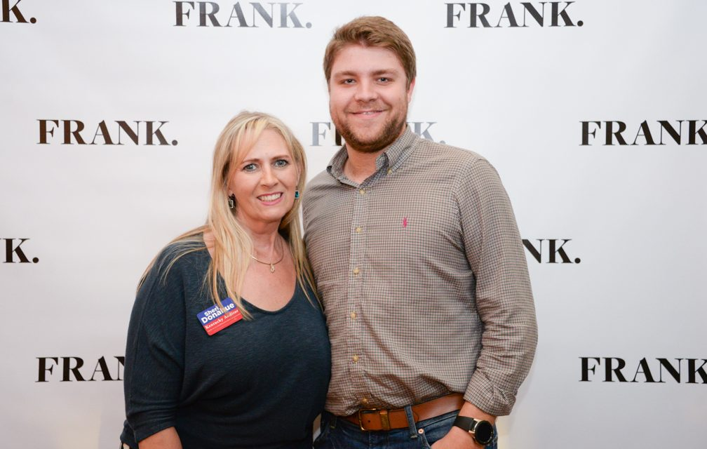 Snapped: Franklin County Humane Society's Celebrity Waiters' Dinner May 18, 2019
