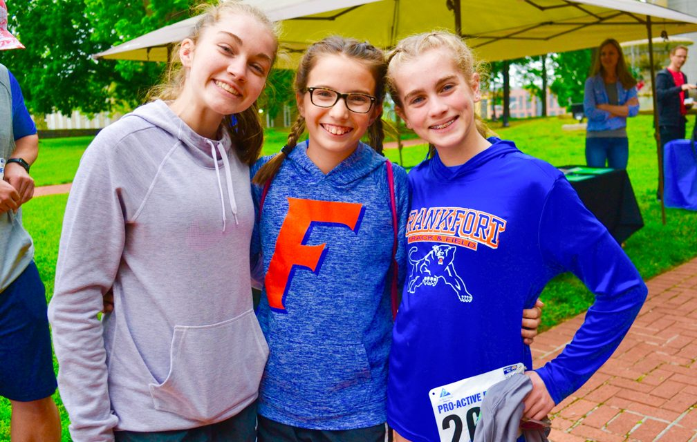 Snapped: Pro.Active for Life 5K May 10, 2019
