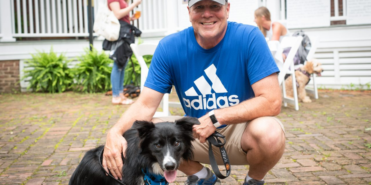 Snapped: Liberty Hall hosts Barks and Brews, June 6, 2019