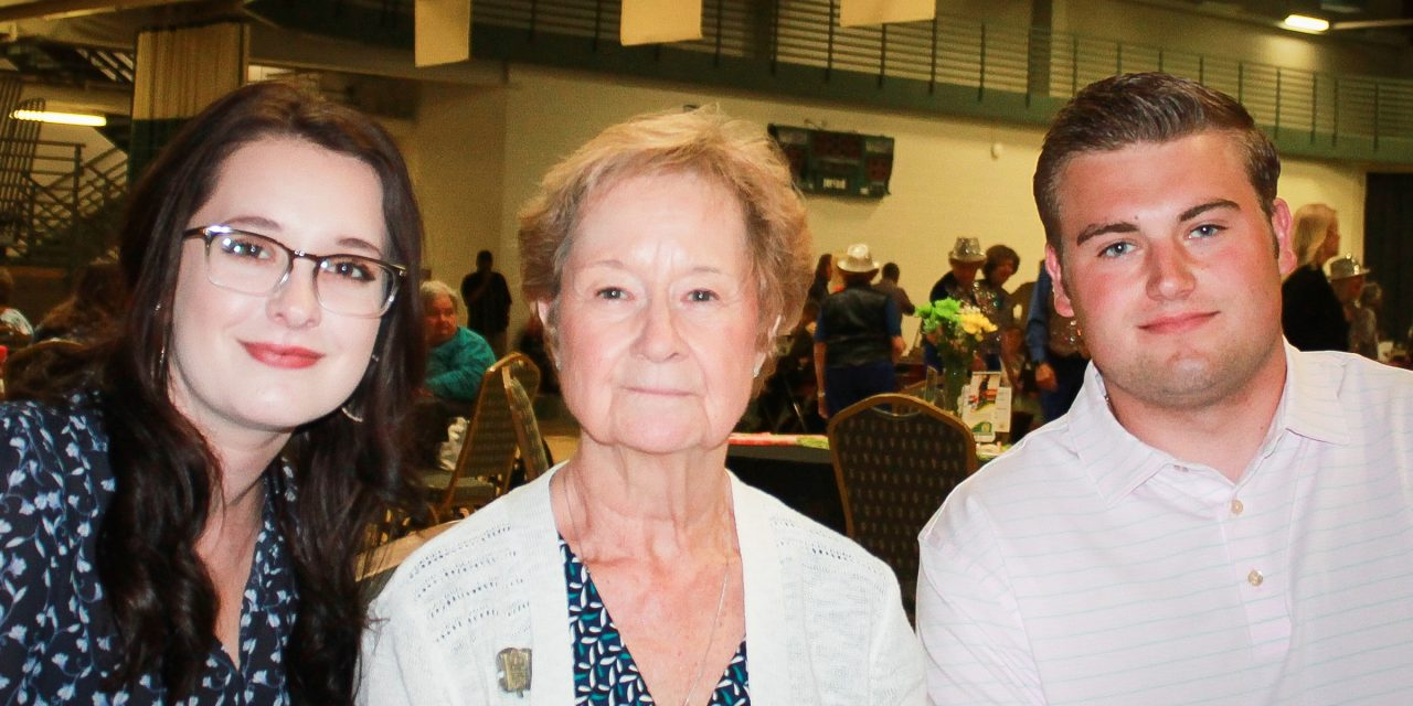 Snapped: Community Supporting Seniors, May 16, 2019