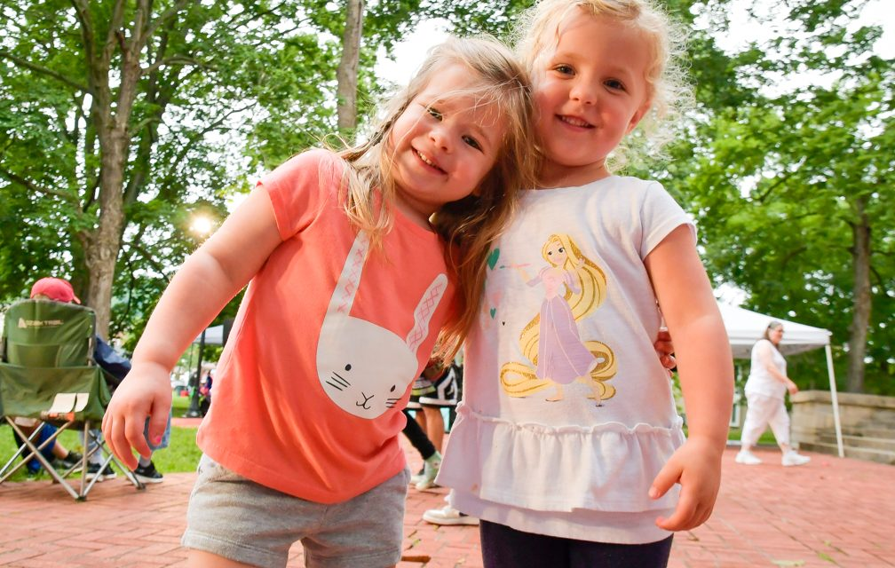 Snapped: Downtown Frankfort Summer Concert Series, June 7, 2019