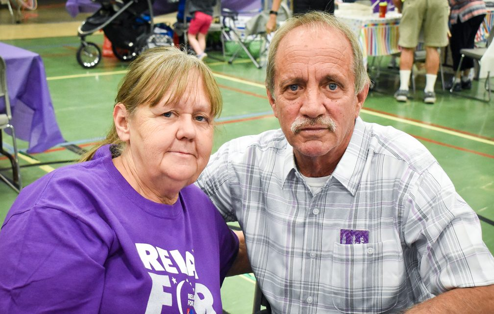 Snapped: Franklin County Relay for Life, June 15, 2019