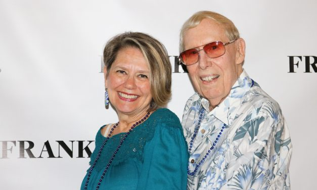 Snapped: 'A Night at Margaritaville' July 12, 2019