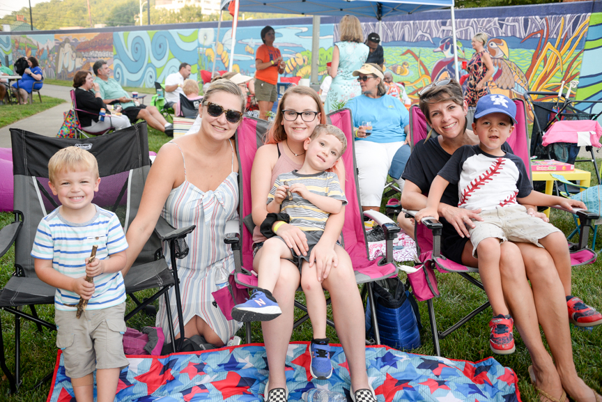 Snapped: Blues and River Festival — Aug. 17, 2019