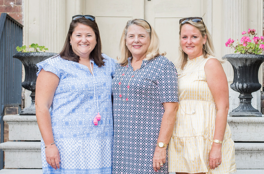 Snapped: At Liberty on the River — July 18, 2019