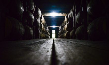 Distilleries serve up spirits and shivers