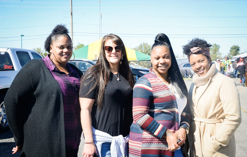 Snapped: Kentucky State University homecoming — Oct. 12, 2019