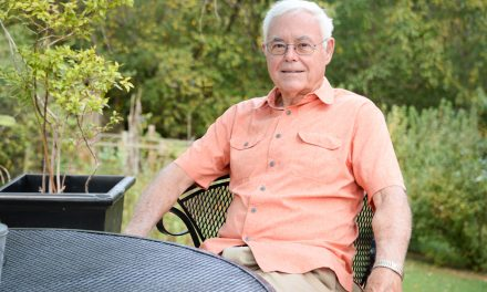 Friends of FRANK: Dr. Robert Blair caring for generations of Frankfortians