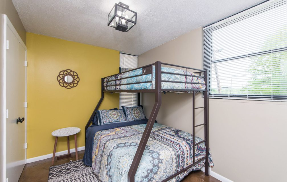 The painted ladies of Frankfort: UrbanWoods Apartments and Airbnbs making a statement