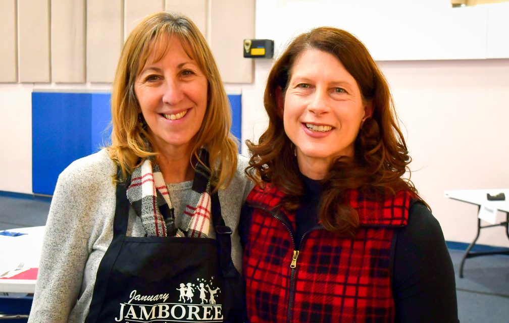 Snapped: January Jamboree — Jan. 20, 2020