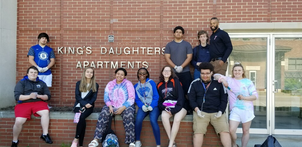 Finding home at King's Daughters Apartments