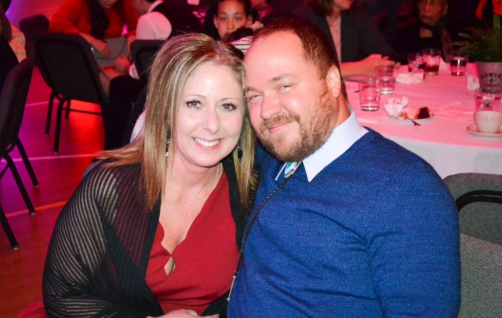 Snapped: Valentine's Day Dinner and Dance — Feb. 14, 2020