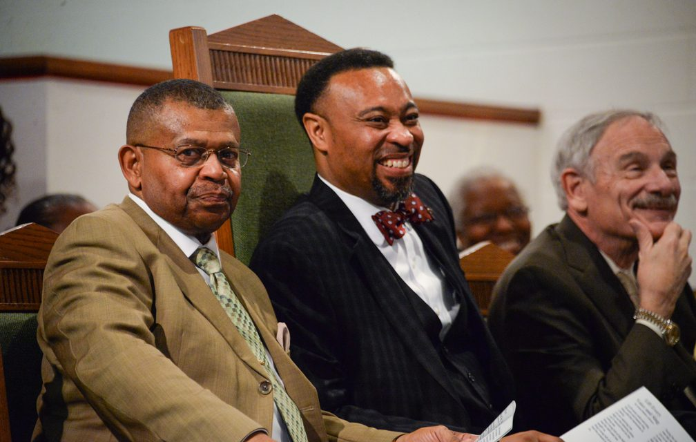 Frankfort-Franklin County Ministerial Association providing spiritual leadership in community
