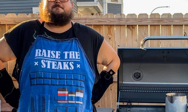 'Griddle John' cooking a name for himself in Downtown Frankfort