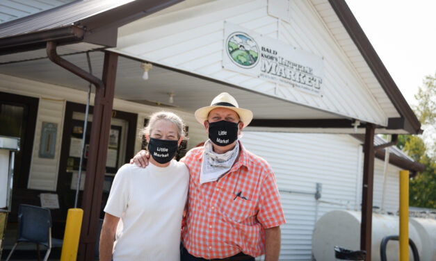 Little Market cooking up community in Bald Knob