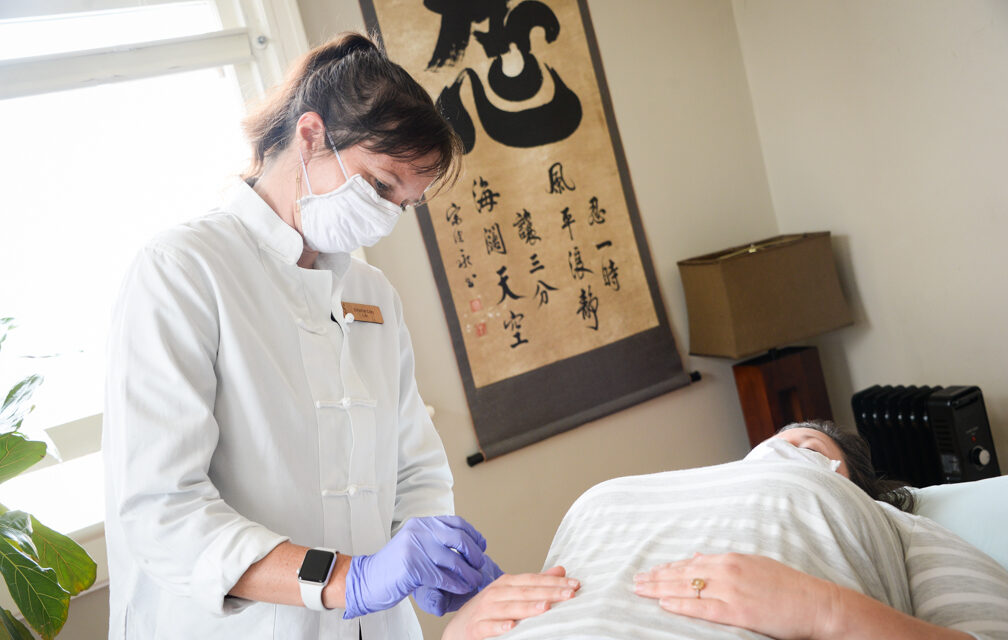 Be healthy, be alternative: Frankfort offers many complementary medicine options