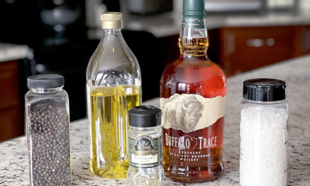 Add Kentucky's spirit to your favorite dishes