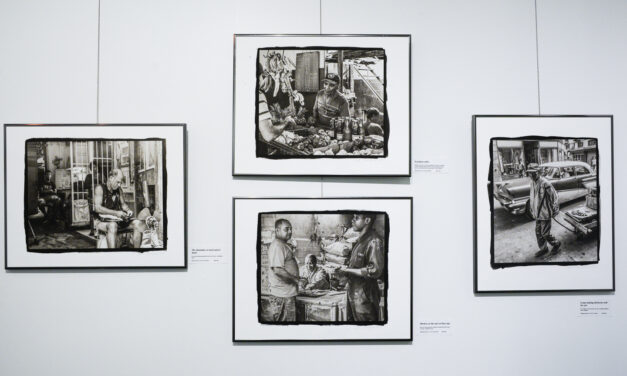 Frankfort galleries focus on photography for Louisville Photo Biennial