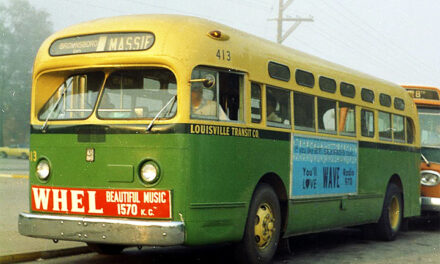 A snapshot look at Frankfort's public transit