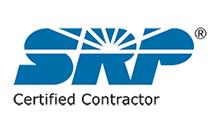 SRP Certified Contractor