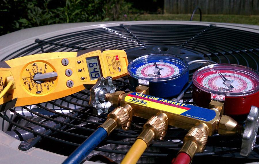 AC/Heating Maintenance Gilbert AZ