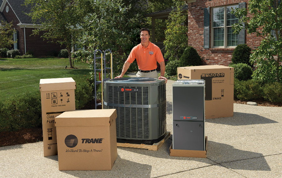 Choosing the Best AC or Heating System
