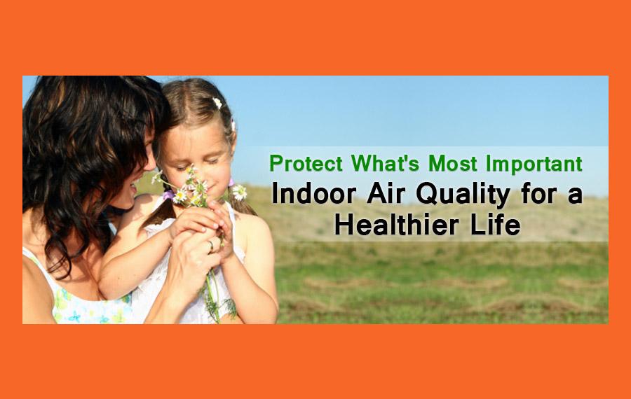 Indoor Air Quality Gilbert, AZ