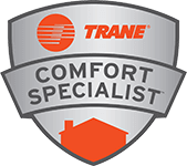 Trane Air Conditioner and Heating Systems